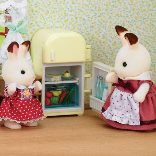2212 mama conejo