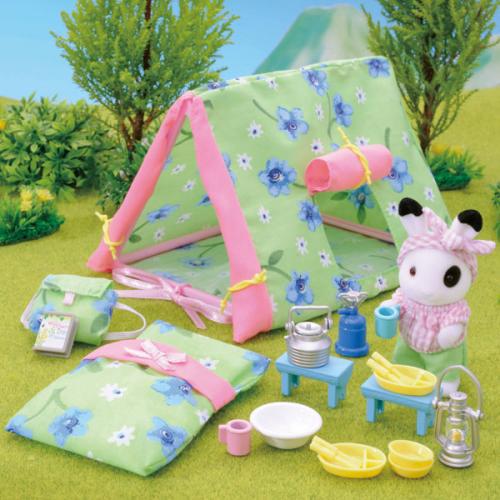 2222 set camping