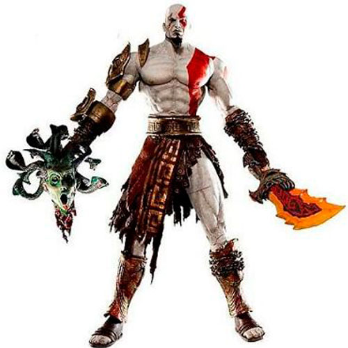 figura kratos 2