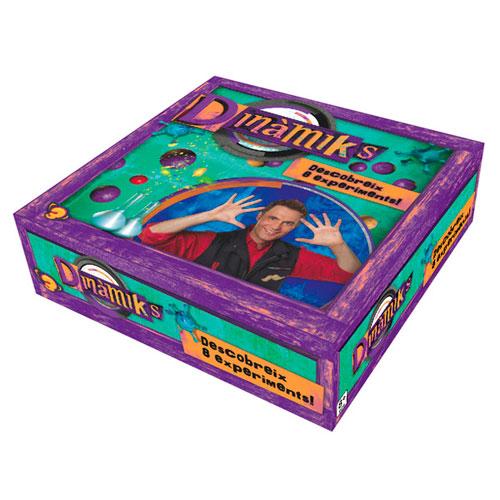 Jocs dinàmics