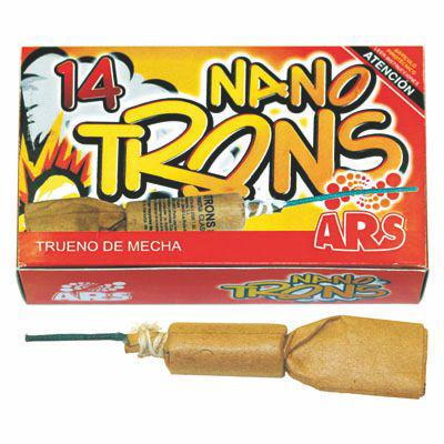 NANO TRONS