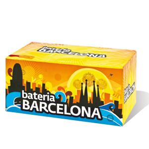 BATERIA BARCELONA