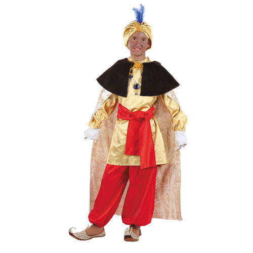 1055 rey negre