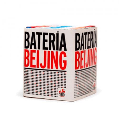 BATERIA BEIJING