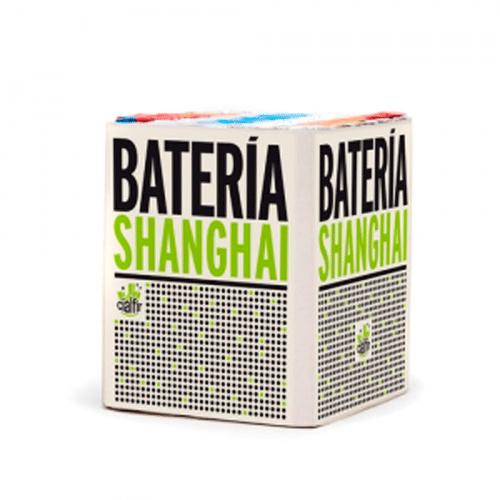 BATERIA SHANGHAI