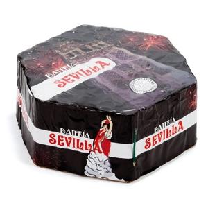 BATERIA SEVILLA