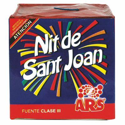 FONT NIT DE SANT JOAN