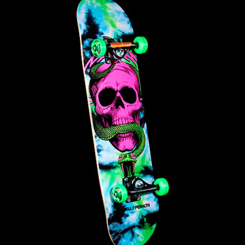 SKATE COMPLETO POWELL PERALTA