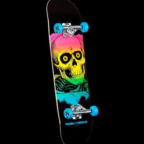 SKATE COMPLETO POWELL PERALTA 2