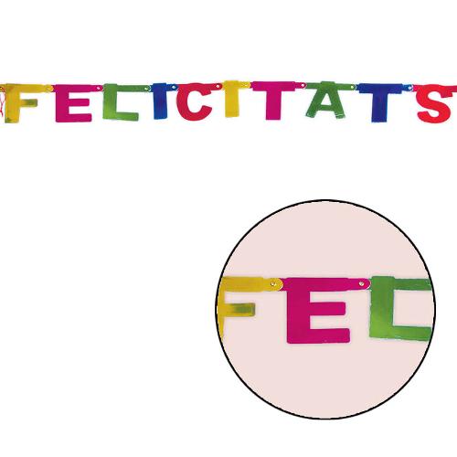 GUIRNALDA FELICITATS