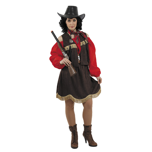 SHERIF MUJER