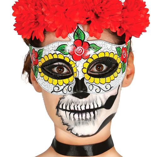 "ANTIFAZ ""MUERTE MEXICANA"""