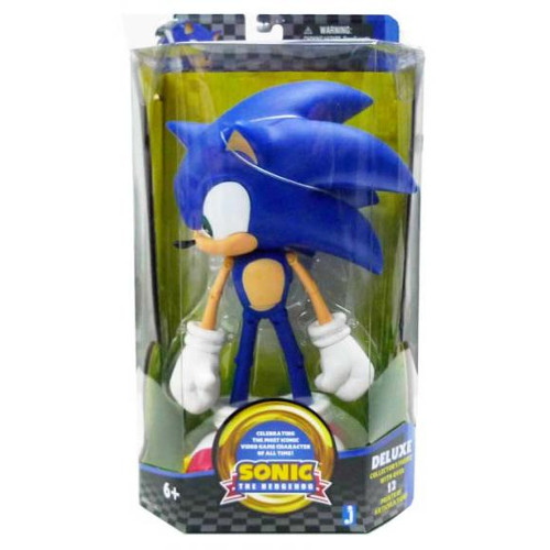 SONIC ARTICULABLE