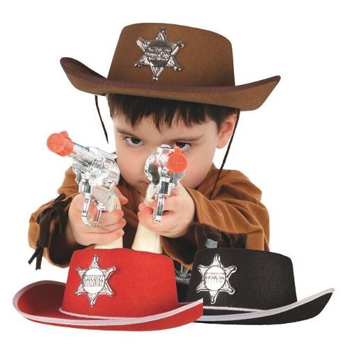 SOMBRERO SHERIF INF.