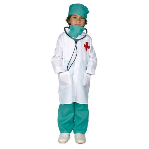 MEDICO INFANTIL