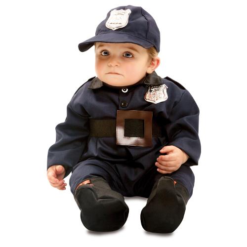 POLICIA BEBE