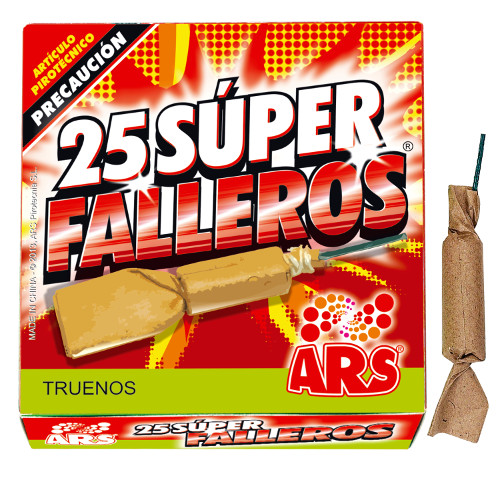 SUPER FALLEROS