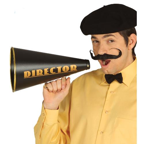 MEGAFONO DIRECTOR