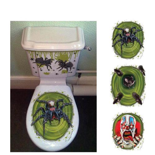 DECORACION PARA WC