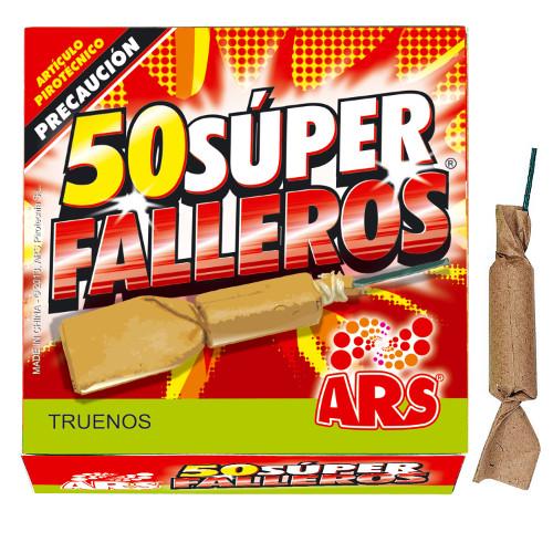 SUPER FALLEROS 50