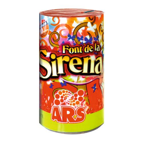 FONT DE LA SIRENA