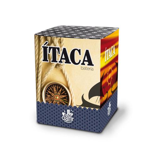 BATERIA ITACA