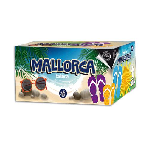 BATERIA MALLORCA