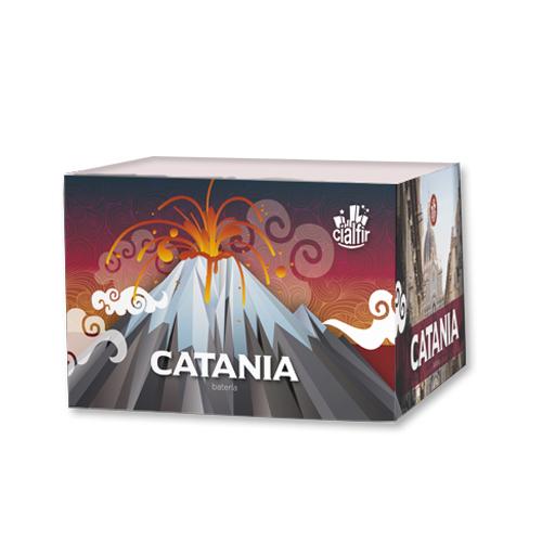 BATERIA CATANIA