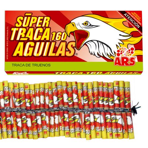 TRACA 160 AGUILAS