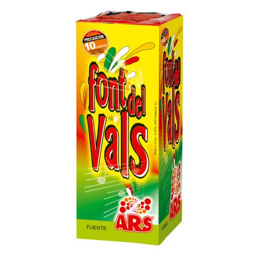 FONT DEL VALS