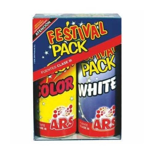 FESTIVAL PACK