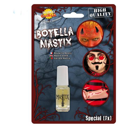 BOTELLA MASTIX 5ML