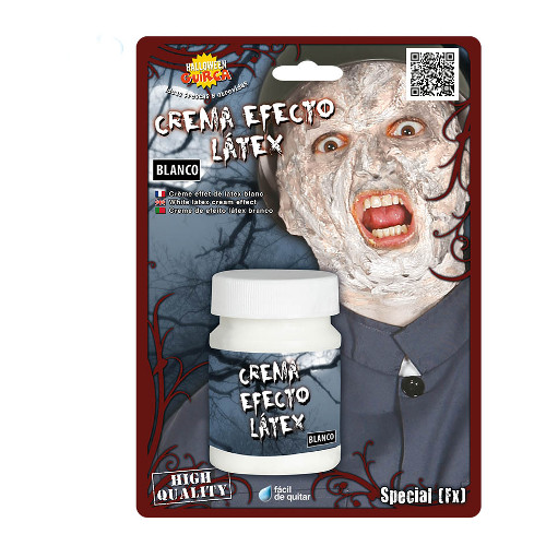 CREMA EFECTO LATEX 30ML