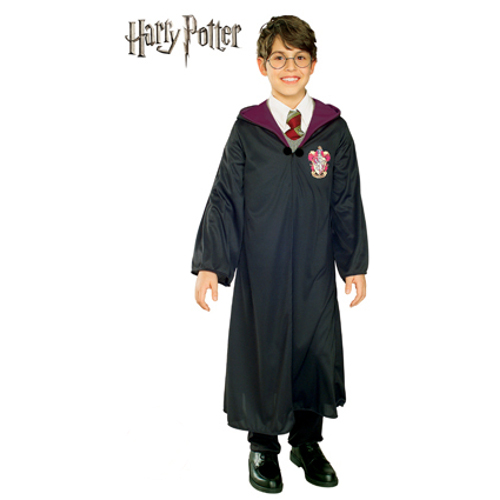 TUNICA HARRY POTTER