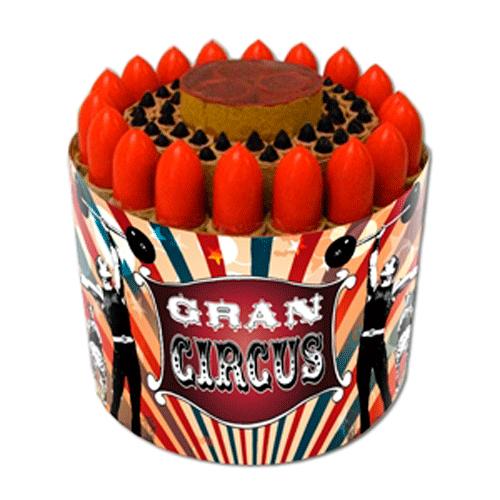 bateria gran circus