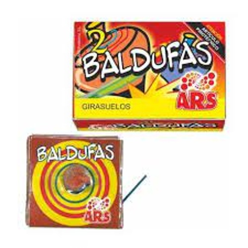 BALDUFAS