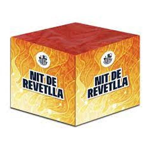 FONT NIT DE REVETLLA