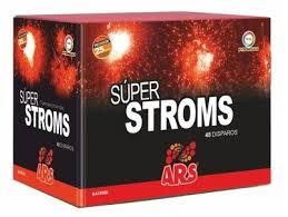 BATERIA SUPERSTROMS